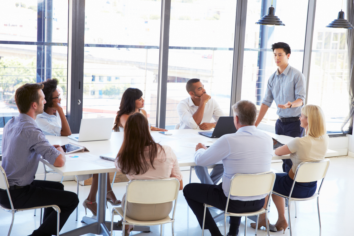 Clearly Defining Board Member Roles and Responsibilities