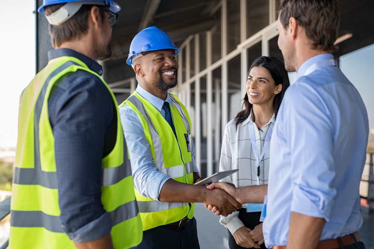 Supplier Diversity: Rooted in Community